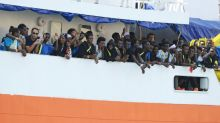 Charities slam Italy over rescue ship flagging row