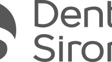 Dentsply Sirona to present at the Wolfe Research Virtual Healthcare Conference on November 19