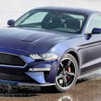 Ford Raffling Only Mustang Bullitt In Kona Blue To Benefit Charity