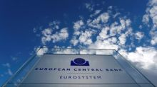 Euro zone's industrial pain mostly domestic: ECB