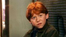 ¡¿Cómo?! Rupert Grint revela el momento en que casi ABANDONA la saga de Harry Potter