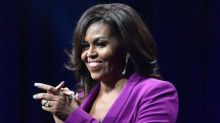 Michelle Obama Had These Inspiring Things to Say to Seniors Ahead of MTV's 'Proma-thon' Event