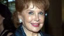 Rhonda Fleming, actress of Hollywood's Golden Age, dies at 97