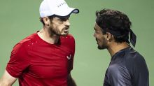 'Shut up': Andy Murray in explosive mid-match altercation with opponent