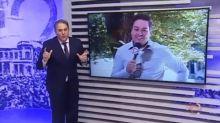 Repórter pede demissão após 'afirmações racistas' de apresentador de afiliada do SBT