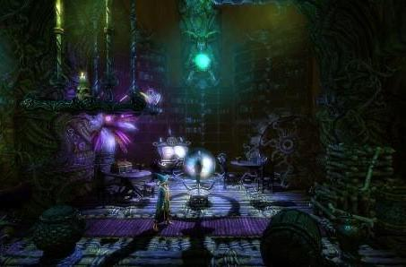 Trine 2 DLC brings six new stages this summer; Frozenbyte's next project a new IP