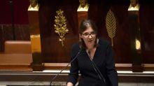Après Rugy et Castaner, Bergé candidate à la présidence du groupe LaREM à l'Assemblée