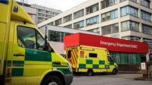 Fears over hospital care and schools as Carillion on brink of collapse