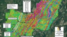 X-Terra Resources Initial Drilling at Northwest Hits Gold