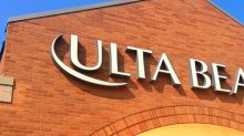 Ulta Beauty Inc (ULTA) Stock Takes a Hit on Amazon-Violet Grey Rumors