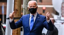 Biden's reveals his first request as president, dividing the US