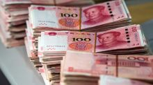 China's yuan nears 2019 low after weaker-than-expected economic data