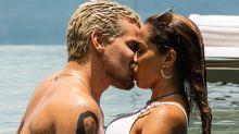 Anitta e Thiago Martins protagonizam cena quente em 'Amor de Mãe'
