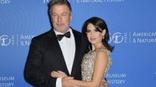 Alec and Hilaria Baldwin Make Their First Public Appearance Since Her Miscarriage