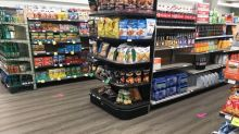 Sask. grocery stores ramp up physical distancing measures amid COVID-19 concerns