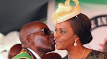 Grace Mugabe's South Africa spat shows how easily diplomatic immunity can be corrupted