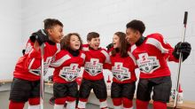 Scotiabank is proud to support one million kids and counting … and it's only the beginning