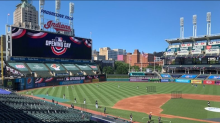 Cleveland Indians allowed to host 30 percent of stadium capacity; team announces safety guidelines