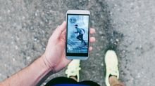 Caminar 7.000 pasos te asegura el descanso