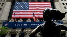 Wall Street continue à miser sur la redémarrage de l'économie