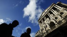 Bank of England blames Brexit for not changing EU insurance rule