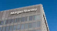 Morgan Stanley Stock Tumbles After Earnings, Revenue Miss Badly