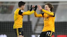 Fabio Silva keen to succeed at Wolves after learning how to drown out critics