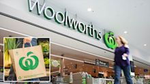 Woolworths introduces new Aussie change to reusable paper bags
