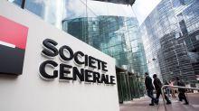 The Banker President Only Gets France's Banks So Far