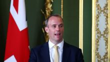 Britain moved on Spain after data showed jump in coronavirus cases, says Raab