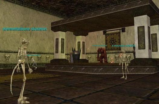 EverQuest patch switches up hot zones, nerfs some Ancient Heroes rewards