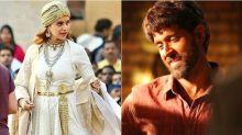 Kangana's 'Manikarnika' to Clash With Hrithik's 'Super 30'