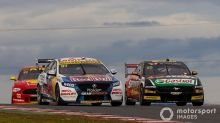 "Supercars taking ""conservative"" approach to 2021 calendar"