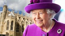 Fancy royal life? The Queen's hiring a cleaner - but the pay's not great