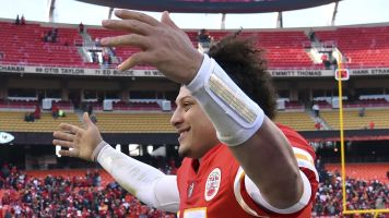 Mahomes for MVP: Why he's so valuable