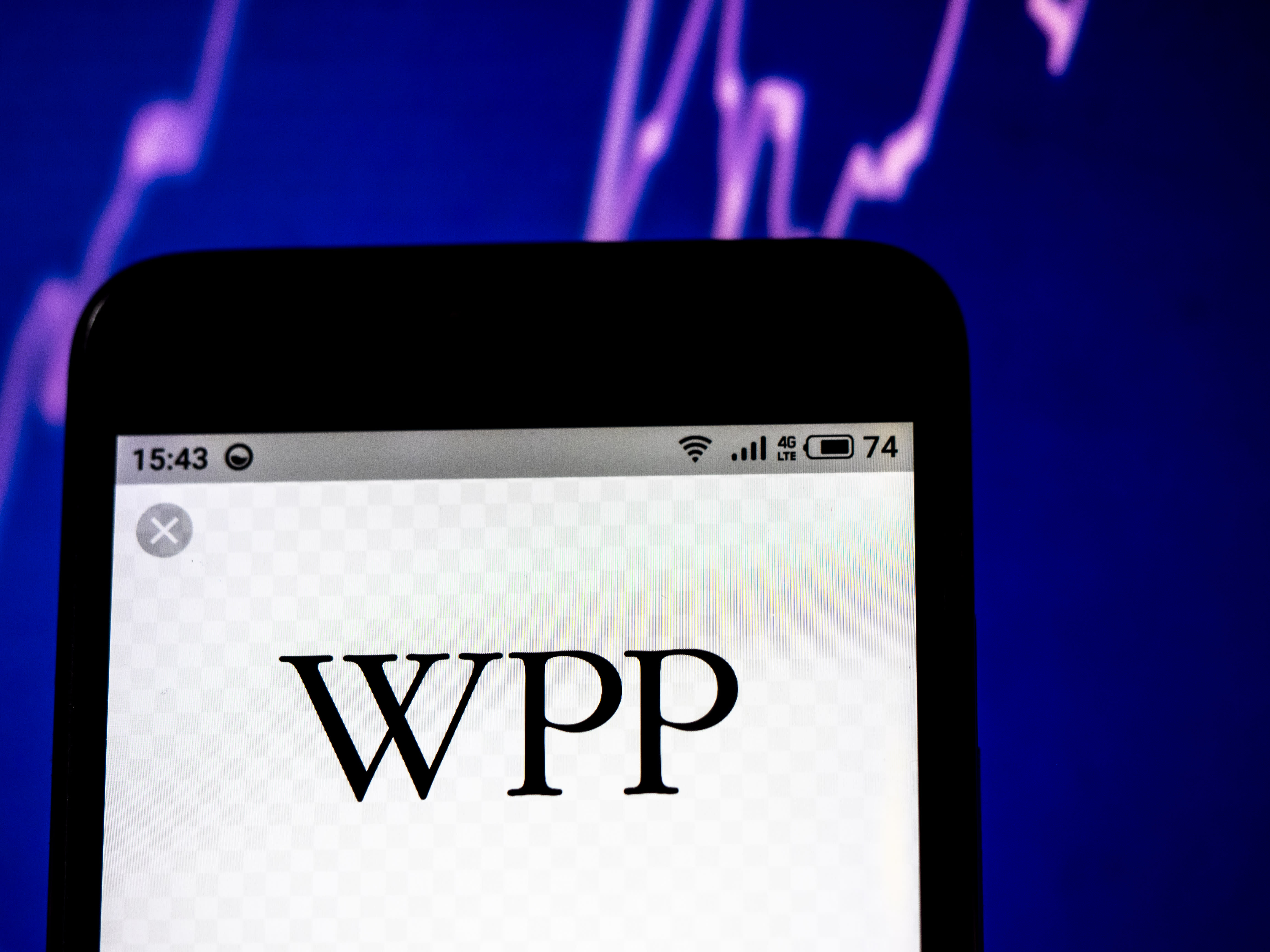 World's largest ad agency WPP pulls 2020 outlook