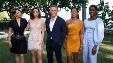 Bond 25 arranca su rodaje sin título oficial, pero con un reparto de lujo