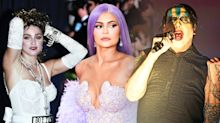 Celebrities are dressing up as other stars this Halloween