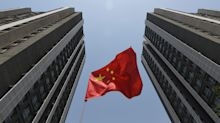 China's economic growth slows to lowest rate since financial crisis