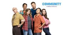 'Community' Episode 1: Ladders