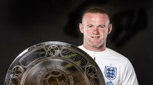 Wayne Rooney to manage England at Soccer Aid