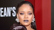 Rihanna Just Debuted the Manicure of the Season