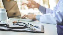 Vertex Leads 5 Medical Stocks In Bullish Bases Amid Coronavirus Crisis
