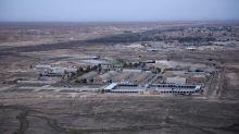 Irán lanza misiles contra bases aéreas que albergan tropas estadounidenses en Irak