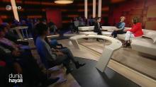 """Dunja Hayali über häusliche Gewalt gegen Frauen: Weihnachten ist """"Fest der Hiebe"""""""