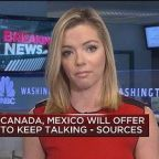 Canada and Mexico to reject US NAFTA proposals: Sources
