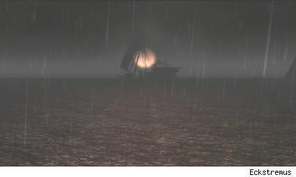 Around Azeroth: Any port in a storm