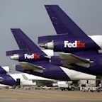 FedEx Pilot Detained in China for Item Found in Luggage