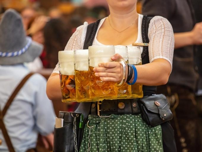 Raise your stein high, mask up and safely celebrate German culture at these Oktoberfest events throughout South Florida.