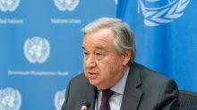 ONU pede que países protejam as mulheres durante confinamento por coronavírus
